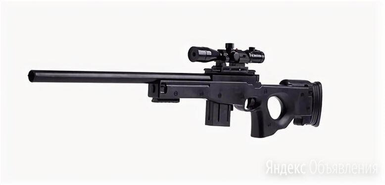 Винтовка «Фурия» по цене 1500₽ - Игрушечное оружие и бластеры, фото 0