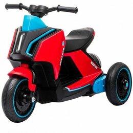 Электромобили - Детский электромобиль скутер, 0