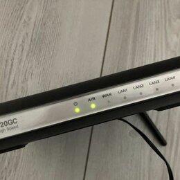 Проводные роутеры и коммутаторы - Wifi роутер asus WL-520gC, 0