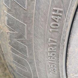 Шины, диски и комплектующие - Toyo OPEN Country U/T 235 65 R17 104H, 0