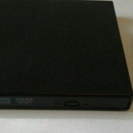 Оптические приводы - Usb slim portable optical dvd rw USB DWDRW Внешний привод , 0