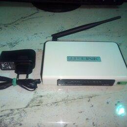 3G,4G, LTE и ADSL модемы - Wi-Fi роутер TP-LINK TL-MR3220, 0