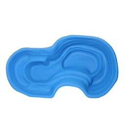 Готовые пруды и чаши - Пруд садовый пластиковый, 640 л, синий, 0