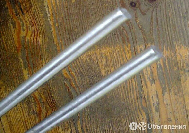 Пруток нержавеющий 240 мм ЭП814А ГОСТ 5632-72 по цене 181₽ - Металлопрокат, фото 0