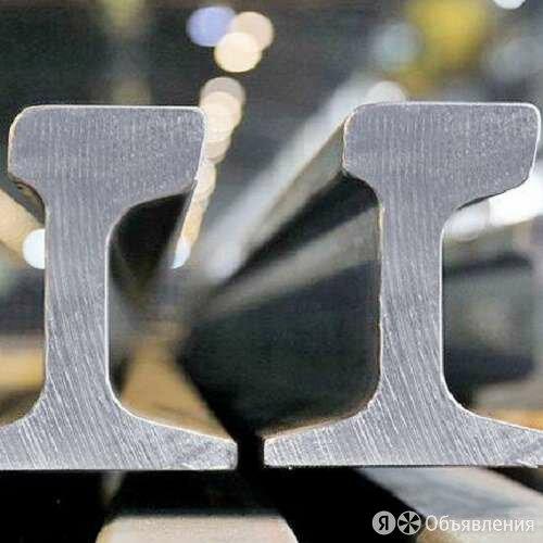 Усовиковые рельсы УР65 ТУ 32ЦП-804-94 по цене 120720₽ - Металлопрокат, фото 0