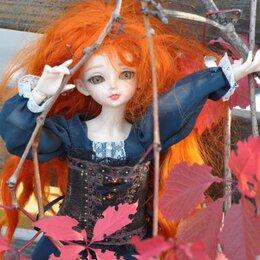 Куклы и пупсы - Кукла бжд, 0