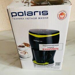 Кофеварки и кофемашины - Кофеварка электрическая , 0