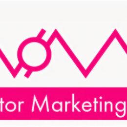 Маркетологи - Ассистент маркетолога, 0