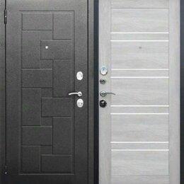 Входные двери - Дверь входная стальная Гарда Серебро бетон в наличии, 0