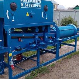 Сельское хозяйство - Зерноочистительная машина Петкус К541 супер, 0