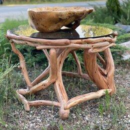 Комплекты садовой мебели - Изделия из дерева мебель для сада, 0