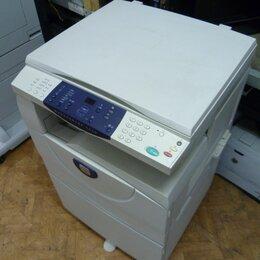 Принтеры и МФУ - МФУ Xerox WorkCentre 5020, 0