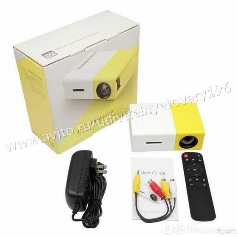 Проектор по цене 3490₽ - ТВ-приставки и медиаплееры, фото 0