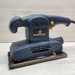 Шлифовальные машины - Плоскошлифовальная машина MASTERMAX MFS-1601. Т5365., 0