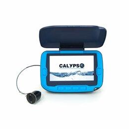 Эхолоты и комплектующие - Подводная видеокамера Camping World CALYPSO UVS-02 PLUS, 0