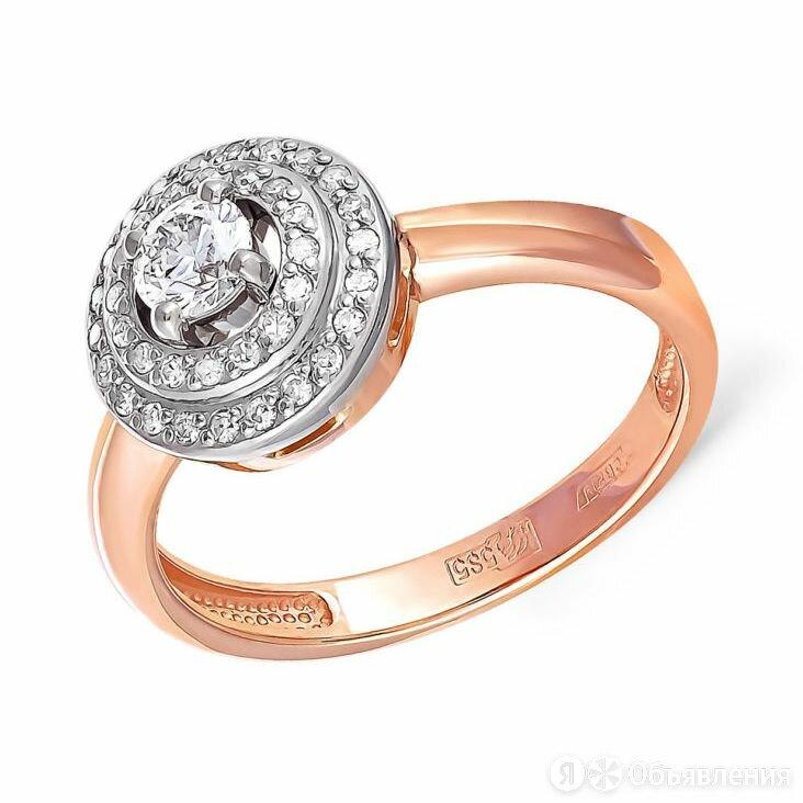 кольцо по цене 106000₽ - Кольца и перстни, фото 0