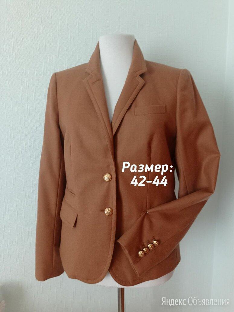 Пиджак женский JCREW по цене 3000₽ - Пиджаки, фото 0