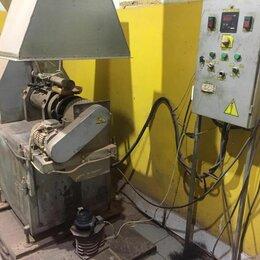 Прочее оборудование - Линия по производству и уп. кукурузных палочек, 0
