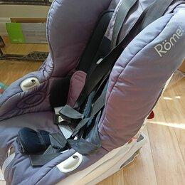 Автокресла - Автомобильное кресло Romer для детей до 4 лет, 0
