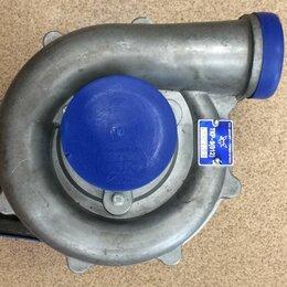 Двигатель и комплектующие - Турбокомпрессор ТКР 9-12, 0