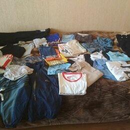Комплекты и форма - Одежда для мальчика  от 100р, 0
