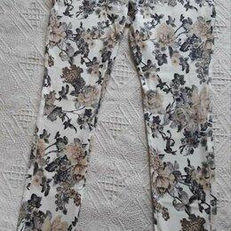 Брюки - Брюки женские джинсы стрейч, 0