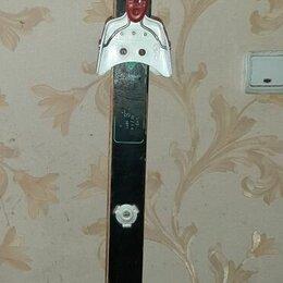 """Беговые лыжи - Лыжи деревянные """" Так Мак* и *Темп Эстафета*, 0"""