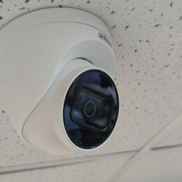 Камеры видеонаблюдения - Dahua dh-ipc-hfw1220sp-0360b , 0