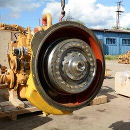 Двигатель и комплектующие - Гидротрансформатор SD22, 0