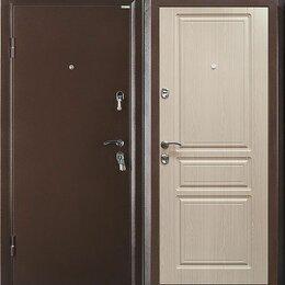 Входные двери - Дверь металлическая Практик Рационалист , 0