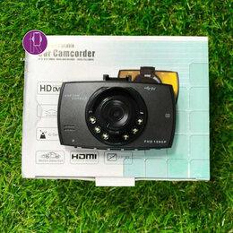 Видеокамеры - Автомобильный видеорегистратор, 0
