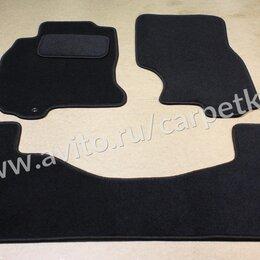 Аксессуары для салона - Ворсовые коврики в салон на Infiniti FX35/FX45, 0
