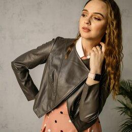 Одежда и обувь - Куртка 01-748/2 PUR PUR Модель: 01-748/2, 0