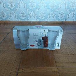 Бокалы и стаканы - Набор из 3х стаканов Pasabahce, 0