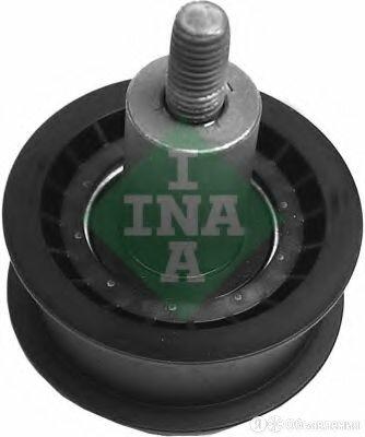 Ролик обводной ремня грм INA 532 0167 10 по цене 1149₽ - Двигатель и комплектующие, фото 0