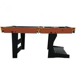 Столы - Бильярдный стол DFC TRUST 6, 0