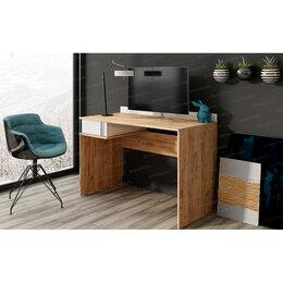Компьютерные и письменные столы - Стол письменный Джамп, 0