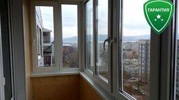 Окна - Остекление балконов и лоджий под ключ, 0