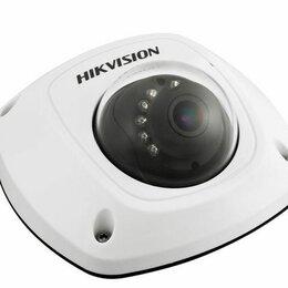 Камеры видеонаблюдения - Камера видеонаблюдения Hikvision DS-2CD2532F-IS, 0