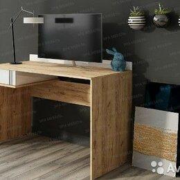 Компьютерные и письменные столы - Стол Джамп , 0