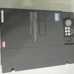 Преобразователи частоты - Частотный преобразователь FR-F740-00310-EC, 0