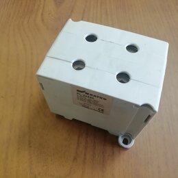 Товары для электромонтажа - Клемма KL 2x240, 0