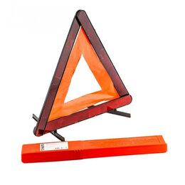 Предупредительные наклейки и таблички - Знак аварийной остановки TopAuto RT 199 - ЕАС, 0