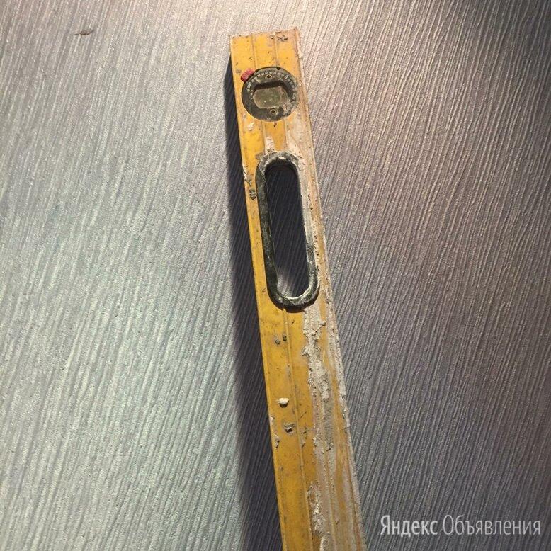 Д/у строительный уровень 2 метра по цене 200₽ - Измерительные инструменты и приборы, фото 0
