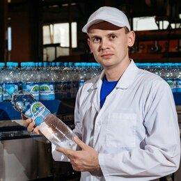 Операторы - Операторы линии разлива напитков в Москве с проживанием, вахта от 45  дней, 0