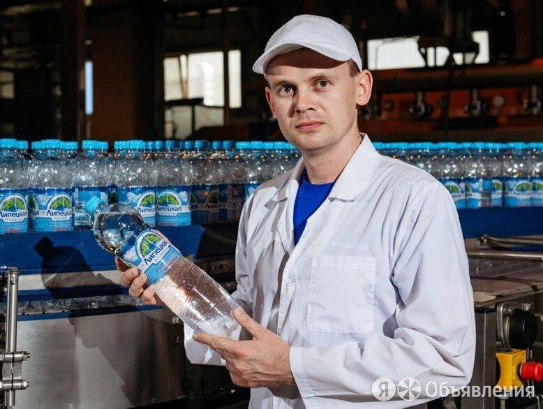 Операторы линии разлива напитков в Москве с проживанием, вахта от 45  дней - Операторы, фото 0
