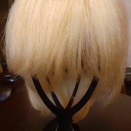 Аксессуары для волос - Парик Hivision Collection, 0