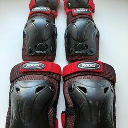 Спортивная защита - Защита для катания на коньках (размер S), 0