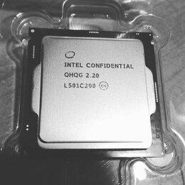 Процессоры (CPU) - Процессор qhqg soсk 1151, 0