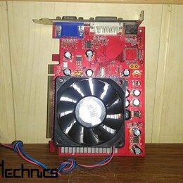 Видеокарты - Видеокарта GeForce 7100GS 128mb, 0